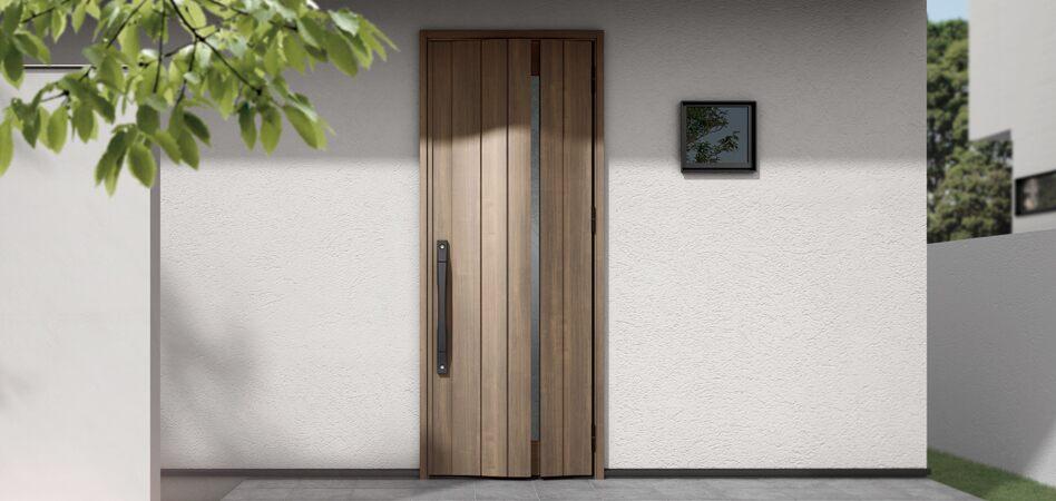 断熱玄関ドア GIESTA2