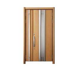 高断熱仕様ドア