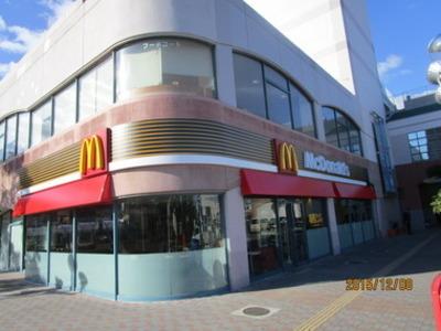 ★マクドナルド イオン洲本店